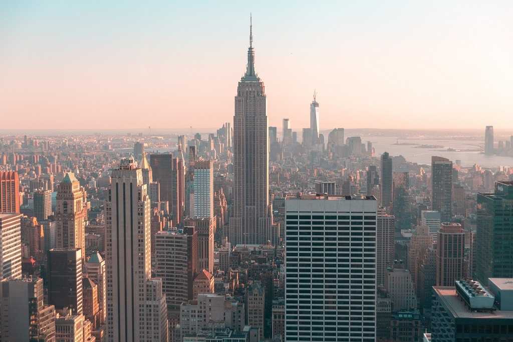 New York Best Places