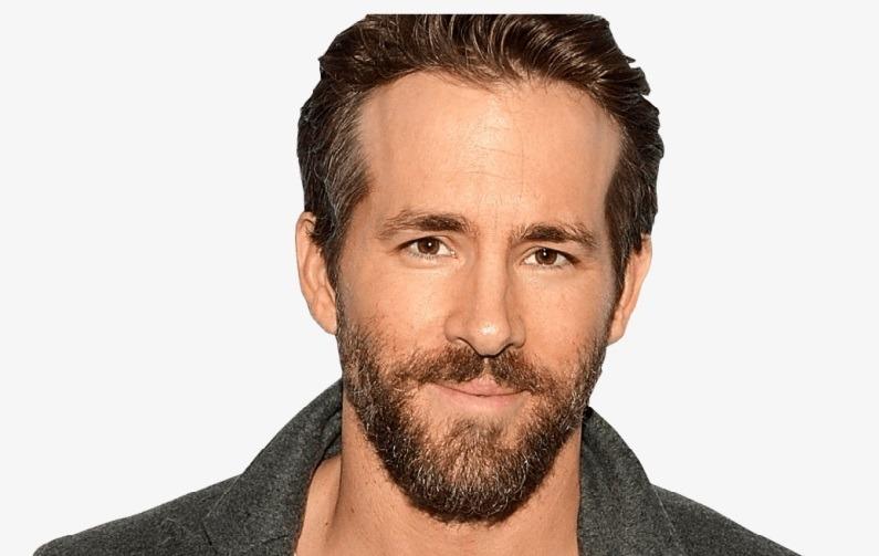 bearded ryan