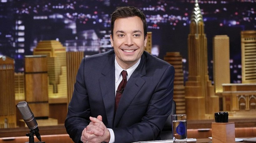 Jimmy Fallon Net Worth; how his movement for 'Stop Asian Hate' breaks the internet