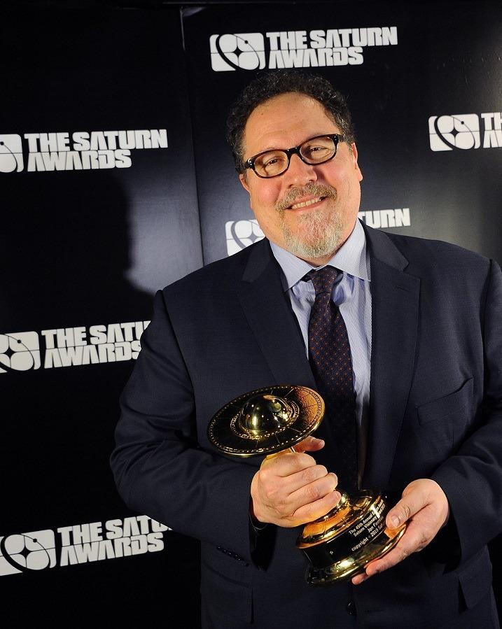 Jon Favreau award