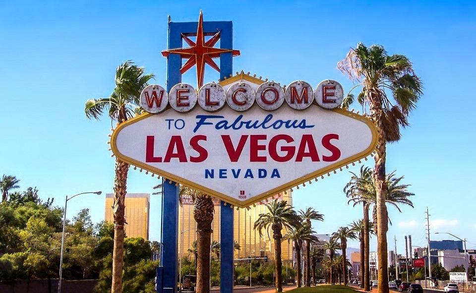Las Vegas Famous For