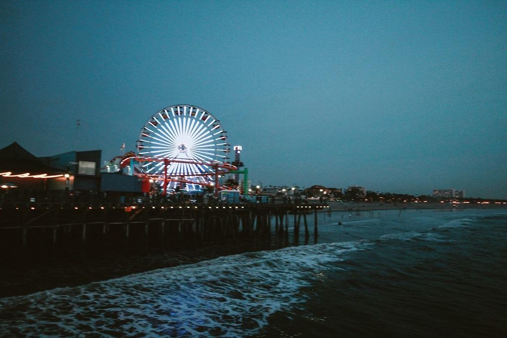 Best places Los Angeles
