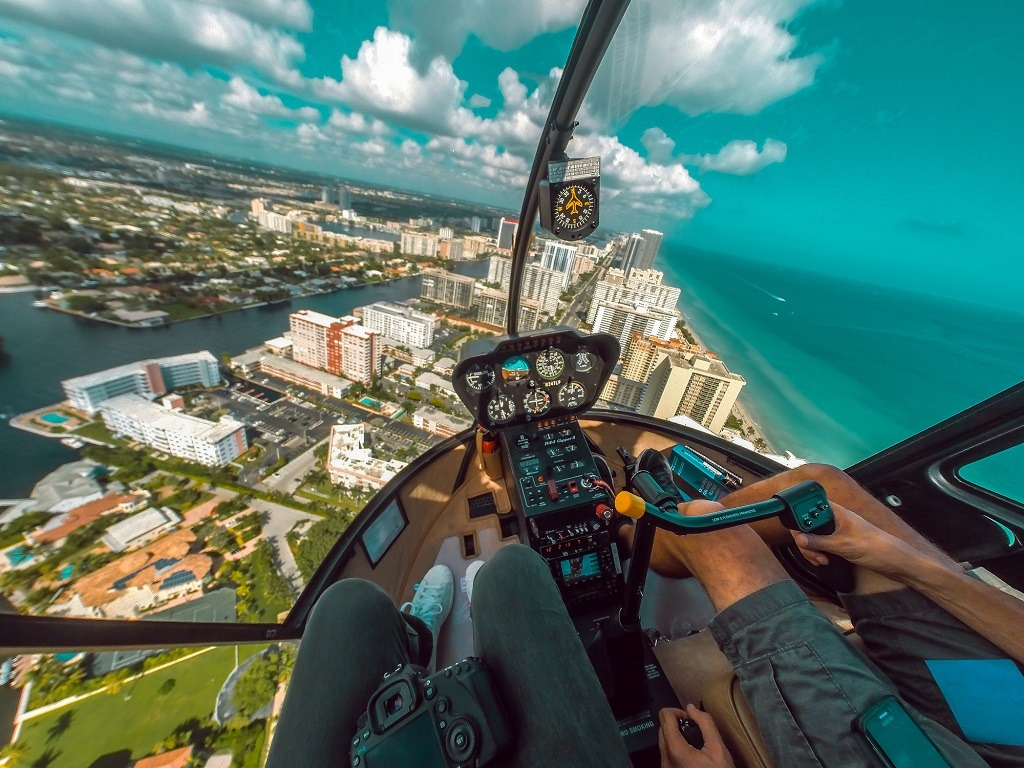Best places in Miami