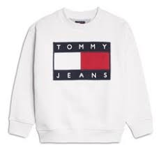 A brief history of Tommy Hilfiger