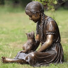 How to Clean Your Bronze Sculpture