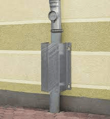How to Protect External Pipes