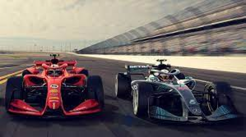 Interesting Facts About Formula One Racing