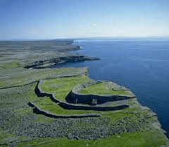 Interesting Facts About the Isles of Aran