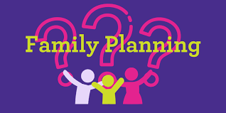 What is Family Planning?