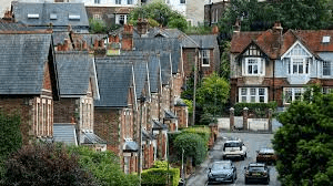 What is an Estate Agent?