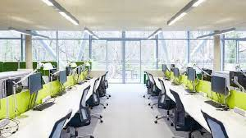 Why is it Important to Have a Clean Office?