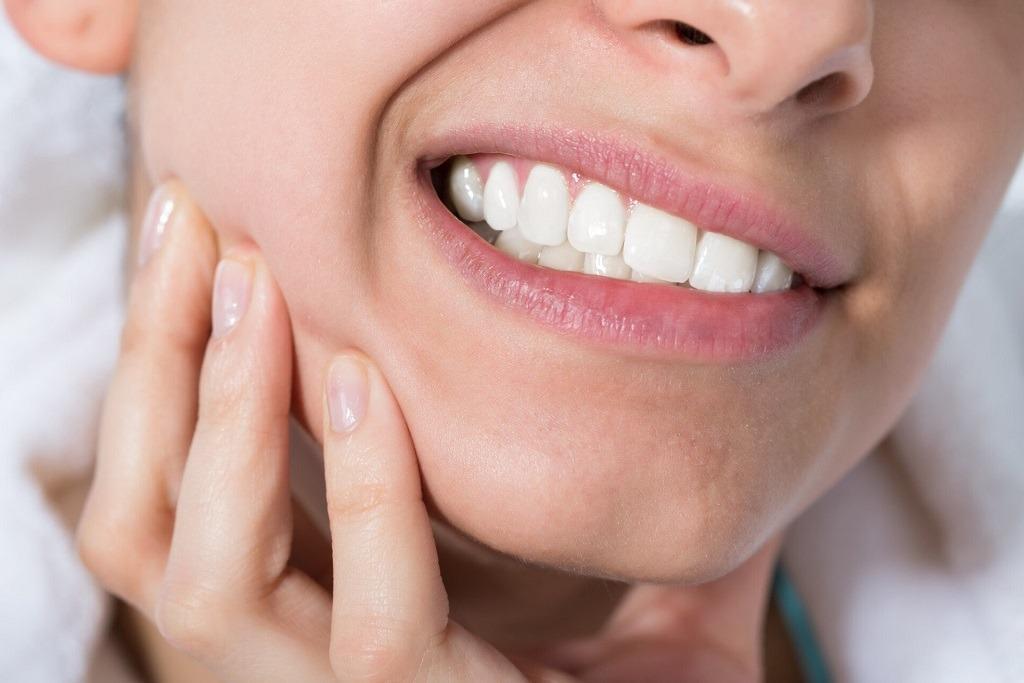 repair bad teeth naturally