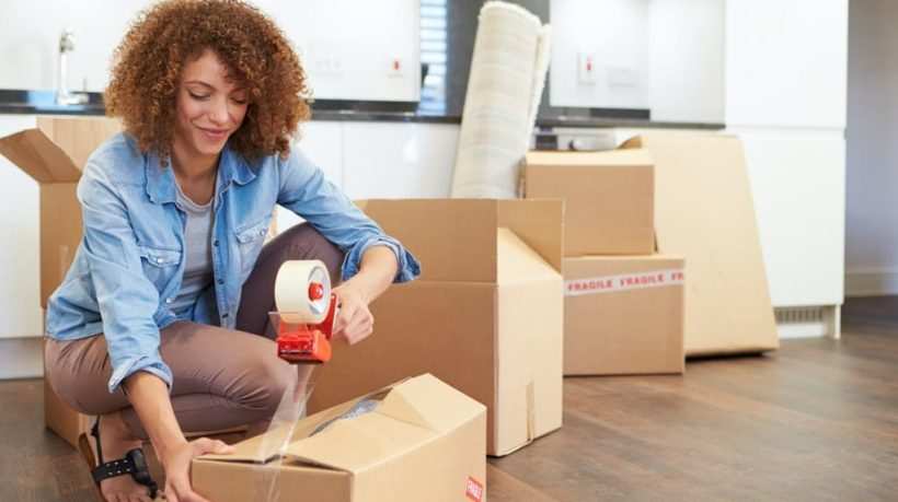 5 Top Tips You Need to Know About Self-Storage