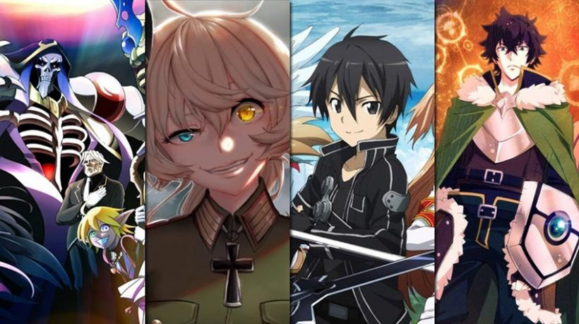 Top 7 Best Isekai Anime You Should See