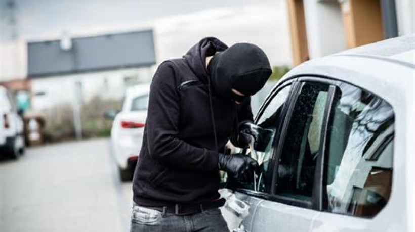 Effective Ways to Keep Your Car Safe From Thieves