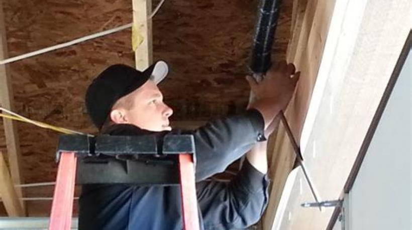 Why Garage Door Maintenance Is Important