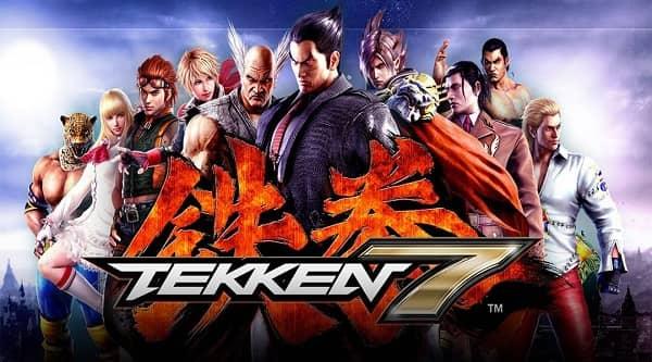 Tekken 7 julia release date